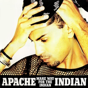 Make Way For The Indian