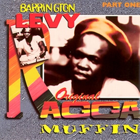 Original Ragga Muffin