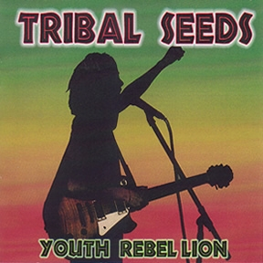 Youth Rebel Lion
