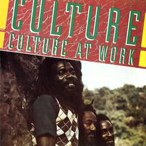 Culture At Work