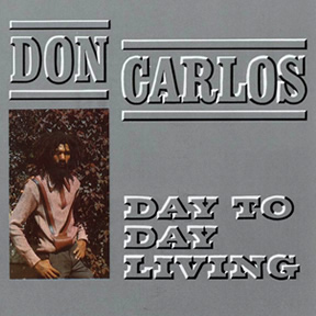 Don Carlos Day To Day Living