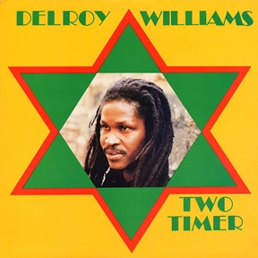 Delroy Williams Two Timer