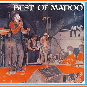 Madoo Best Of Madoo