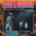 Mighty Diamonds Live In Europe