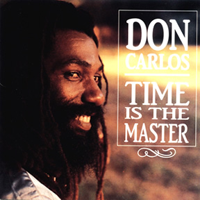 Don Carlos Time Is The Master