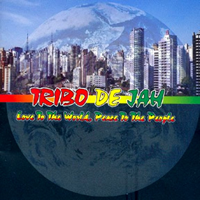 Tribo De Jah Love To The World, Peace To The People