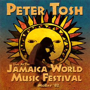 Live At The Jamaica World Music Festival MoBay 82