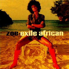 Zoe Exile African