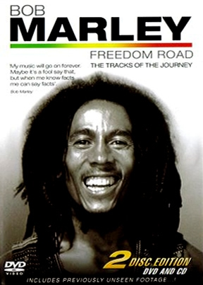 Bob Marley Freedom Road