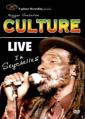 Culture Live In Seychelles