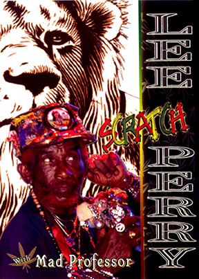 Lee Perry Live In San Francisco