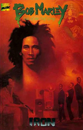 Bob Marley - Tale Of The Tuff Gong