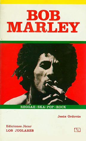 Bob Marley - Reggae - Ska - Pop - Rock
