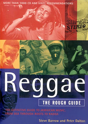 Reggae - The Rough Guide